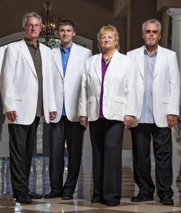 Carolina Road Band